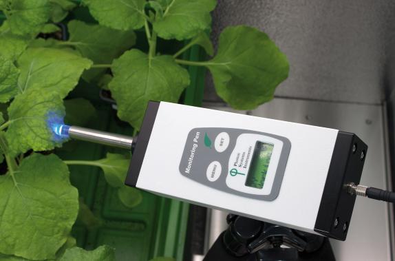Monitoring Pen MP110叶绿素荧光自动监测仪(2018-4)