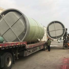 广西污水一体化泵站组成/优点/优势