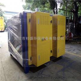 厂家供应等离子有机废气净化器