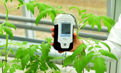 PolyPen RP 410手持式植物反射光谱测量仪(2018-4)