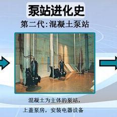 河北一体化污水泵站/一体化预制泵站/污水一体化提升泵站价格
