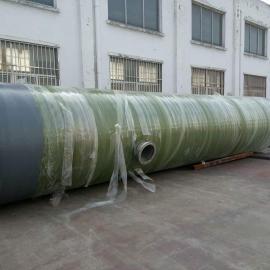北京 北京 北京污水一体化泵站构成/优势/优势