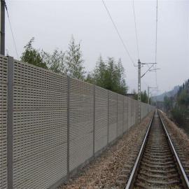 铁路声屏障什么价格_铁路声屏障厂家哪里有?
