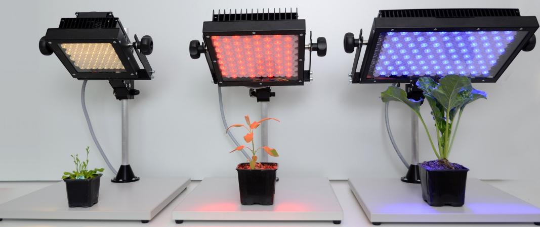SL3500 智能LED光源(2018-4)
