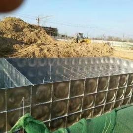 山东 济南 青岛 德州 淄博 东营抗浮地埋水箱多少钱/特点优势