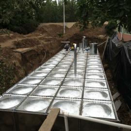 南京 苏州 镇江 常州 无锡抗浮地埋水箱多少钱/特点优势