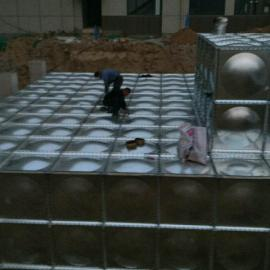 安徽铜陵 马鞍山 黄山 宿州 池州抗浮地埋水箱多少钱/特点优势