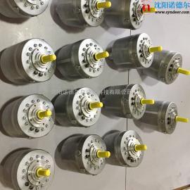 HAWE哈威R 9.8径向柱塞泵
