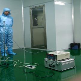 环氧防静电自流坪施工