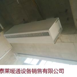 热风幕RM-2512/5/8L-D离心电热空气幕,泰莱