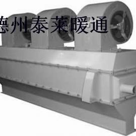 顶吹热空气幕SGRMd-2×25/4矿用热风幕SGRMd-2×16/4