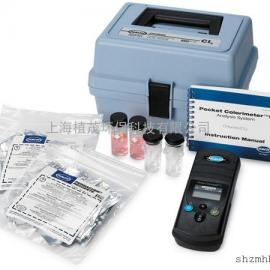 HACH/哈希 PC II水质氨氮分析仪,0.01-0.800mg/L,5870040