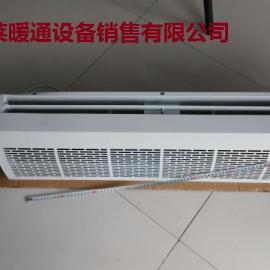 贯流式非加热空气幕FM-1515/12/09