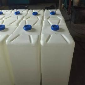 三门200L塑料方形加药箱耐酸碱化工搅拌桶药剂储存桶