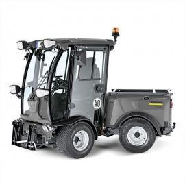 供应上海德国凯驰MIC 50 市政设备运载机具 环卫车辆 清扫车