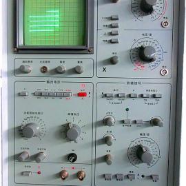 QT2A型半导体管特性图示仪(二极管 三极管专用测试仪器)