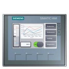 西门子HMI人机界面代理商 触摸屏一级代理 HMI总代理