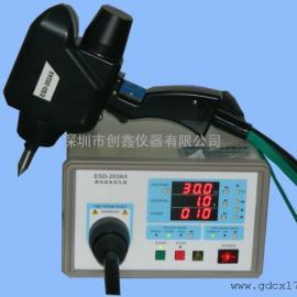 深圳创鑫CX-ESD30静电放电模拟发生器