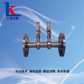 上海LKV型自来水V锥流量计-差压式