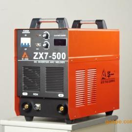 华一双电压MOS管逆变直流手工弧焊机 焊接设备品质卓越