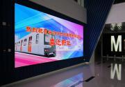 广告宣传片播放LED大屏幕电视型号报价