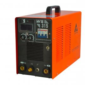 华一焊机品牌供应WS-400A逆变交直流氩弧焊机诚邀代理商加盟