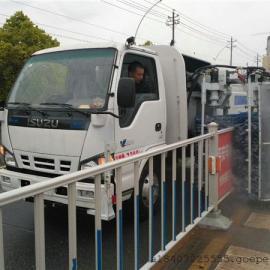 护栏清洗车价格
