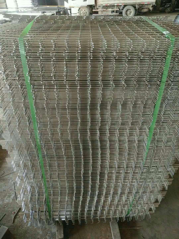 徐州1*2米建筑钢丝网片厂家――2.5mm地暖钢丝网片最低采购价