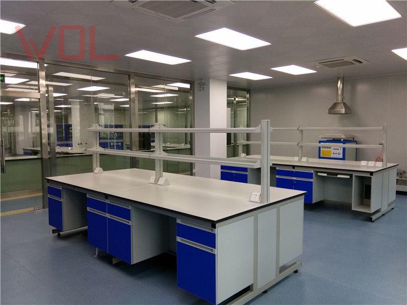 江西研发实验室规划建设