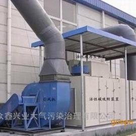 保定,回火炉油烟净化器,,工业油烟油雾净化器适用范围,北京