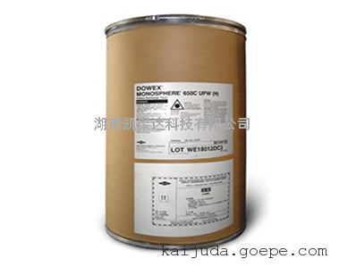 美国陶氏树脂MR-450 UPW