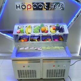 武汉哪里有卖炒冰淇淋机