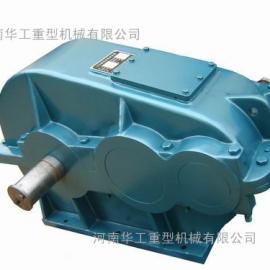 ZQ500行车减速机 齿轮减速机 卷扬机减速机 卧式安装减速机