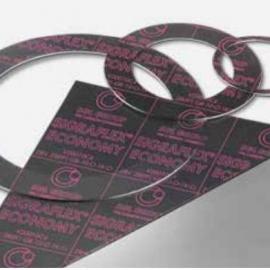 SIGRAFLEX ECONOMY增强型石墨复合密封垫片
