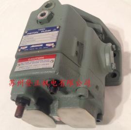 油研YUKEN油泵A16-F-R-03-C-K-32 A37-F-R-03-B-K-32