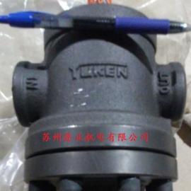 油研YUKEN叶片泵S-PV2R13-19-94-F