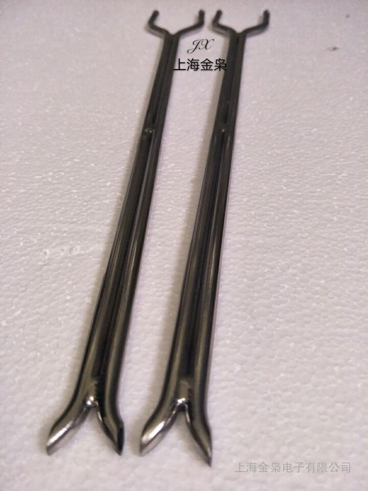 S型标准皮托管φ6X300MM