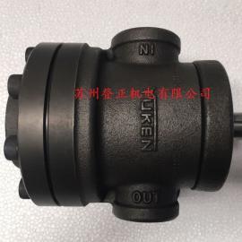 油研YUKEN叶片泵PV2R4-136-L-RAL-30