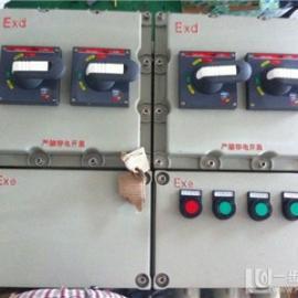 BXM51化工厂防爆照明配电箱