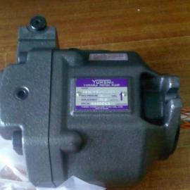 高压变量柱塞泵A3H16-FR01KK-10油研YUKEN