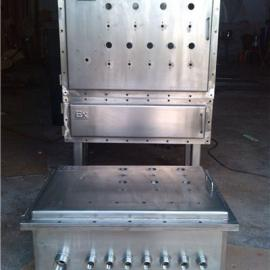 BXM52-6/16K100防爆照明配电箱