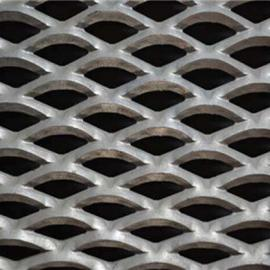 河北最新供应信息重型钢板网产品规格