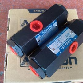 油顺MBRV-02P-A-L-4H-20换向阀种类丰富
