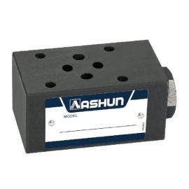 巩义供应油顺单向阀AHD-G02-3C6-10_单向阀AHD-G03-3C2-10