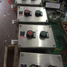 2指示灯2按钮1开关防爆操作柱