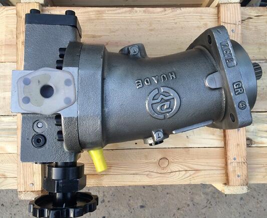 A7V80LV2.0RPF00_A7V160LV2.0LZFH0_华德双联柱塞泵