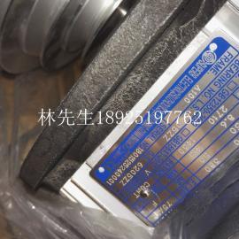 台湾永元电机52.5P 24P立式铣床马达50HZ 380V