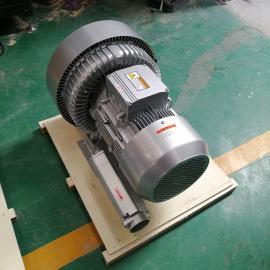 11(KW)大功率双叶轮高压旋涡风机