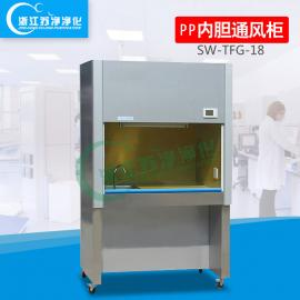 SW-TFG-18型通风柜
