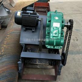 双链刮板除渣机 单链刮板除渣机 锅炉出渣机生产厂家